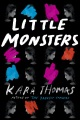 Product Little Monsters