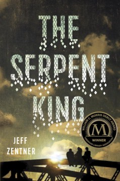 Product The Serpent King