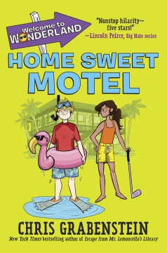 Product Home Sweet Motel