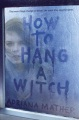 Product How to Hang a Witch