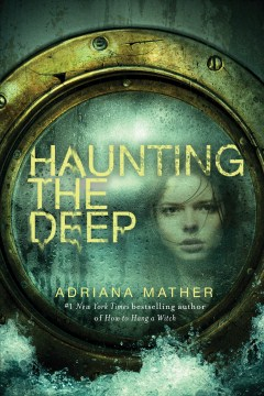 Product Haunting the Deep