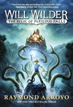 Product The Relic of Perilous Falls