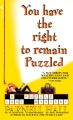 Product You Have the Right to Remain Puzzled: A Puzzle Lady Mystery