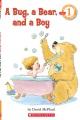 Product A Bug, a Bear, and a Boy
