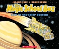 Product The Magic School Bus Lost in the Solar System