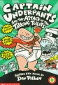 Product Captain Underpants and the Attack of the Talking Toilets
