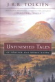 Product Unfinished Tales of Numenor and Middle-Earth