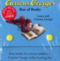 Product Curious George's Box of Books