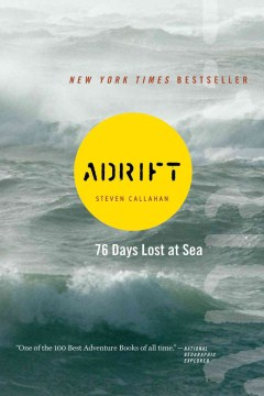 Product Adrift: Seventy-Six Days Lost at Sea