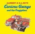 Product Curious George and the Firefighters