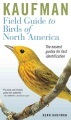 Product Kaufman Field Guide to Birds Of North America