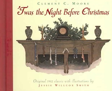 Product Twas the Night Before Christmas: A Visit from St. Nicholas