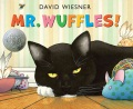 Product Mr. Wuffles!
