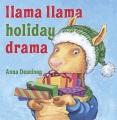 Product Llama Llama Holiday Drama