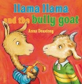 Product Llama Llama and the Bully Goat