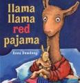 Product Llama, Llama Red Pajama