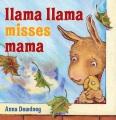 Product Llama Llama Misses Mama