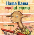 Product Llama Llama Mad at Mama