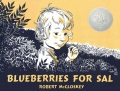 Product Blueberries for Sal