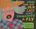 Product There Was an Old Lady Who Swallowed a Fly
