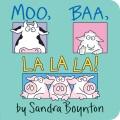 Product Moo, Baa, La La La!