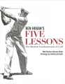 Product Ben Hogan's Five Lessons