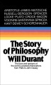Product The Story of Philosophy: The Lives and Opinions of the Greater Philosophers
