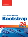 Product Sams Teach Yourself Bootstrap in 24 Hours