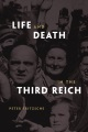 Product Life and Death in the Third Reich