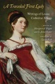 Product A Traveled First Lady: Writings of Louisa Catherine Adams