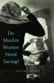 Product Do Muslim Women Need Saving?