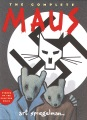 Product Maus: A Survivor's Tale : My Father Bleeds History and Here My Troubles Began