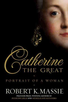Product Catherine the Great: Portrait of a Woman