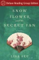 Product Snow Flower and the Secret Fan