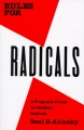 Product Rules for Radicals