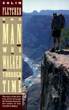 Product The Man Who Walked Through Time