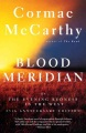 Product Blood Meridian