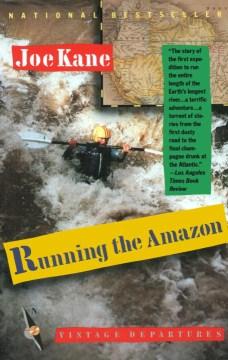 Product Running the Amazon