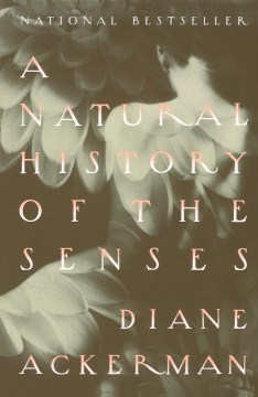 Product A Natural History of the Senses
