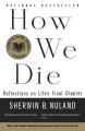 Product How We Die