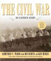 Product The Civil War: An Illustrated History