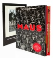 Product Maus: A Survivor's Tale : My Father Bleeds History/Here My Troubles Began/Boxed