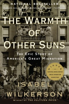 Product The Warmth of Other Suns: The Epic Story of America's Great Migration