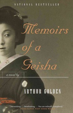 Product Memoirs of a Geisha