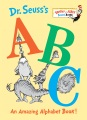 Product Dr Seuss's ABC: An Amazing Book