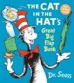 Product The Cat in the Hat Great Big Flap Book