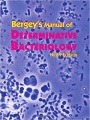 Product Bergey's Manual of Determinative Bacteriology