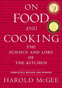 Product On Food And Cooking: The Science and Lore of the Kitchen