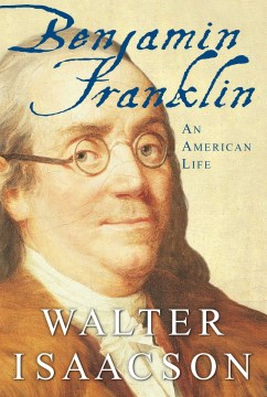 Product Benjamin Franklin: An American Life