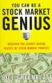 Product You Can Be a Stock Market Genius